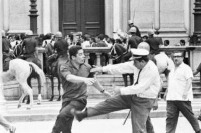 Para 57%, data do golpe de 1964 deveria ser desprezada, aponta Datafolha