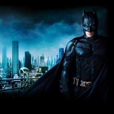 Batman: O Morcego na Cultura pop – Um Herói entre os deuses do Olimpo