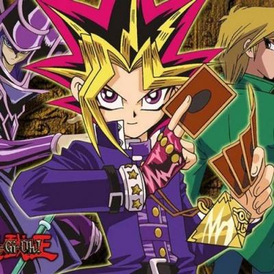 Os 5 melhores decks de Yu-Gi-Oh da história