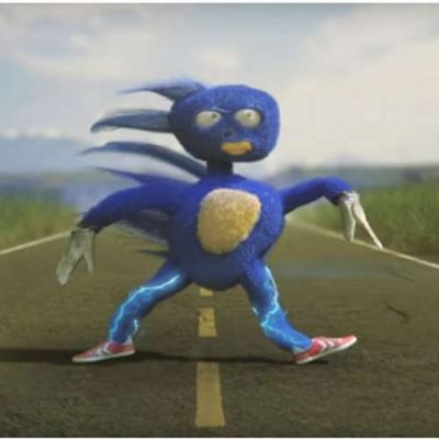 Resultado da enquete: Como está seu Hype para Sonic o Filme?