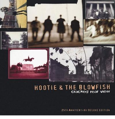 Hootie & The Blowfish comemora o aniversário do seu disco de estréia