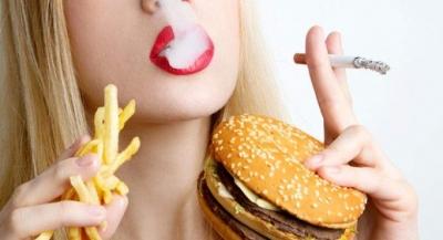 Hábitos Ruins para a Saúde: O que devemos Evitar?