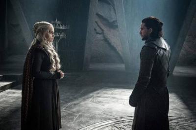 HBO anuncia documentário sobre Game of Thrones