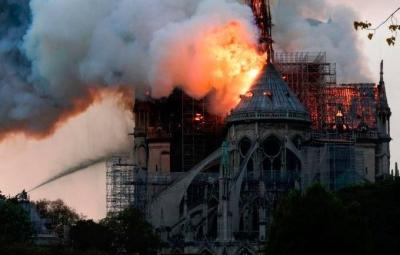 8 curiosidades que talvez você não saiba Notre-Dame