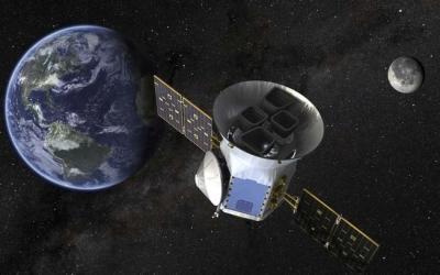 Nasa vai lançar caçador de planetas habitáveis fora do sistema solar
