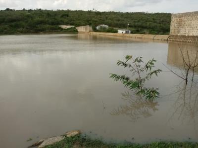 Chuvas no Agreste