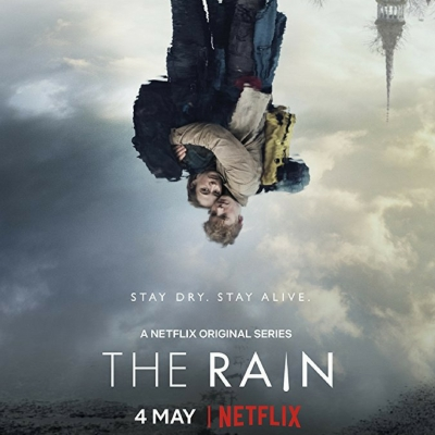 Crítica série The Rain