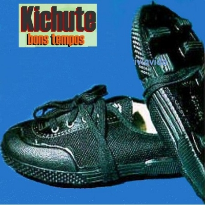 Kichute - Com o slogan