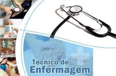 Provas e Simulados Concursos Enfermagem