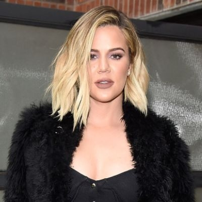 Khloé Kardashian detona críticas sobre a aparência de sua filha, True
