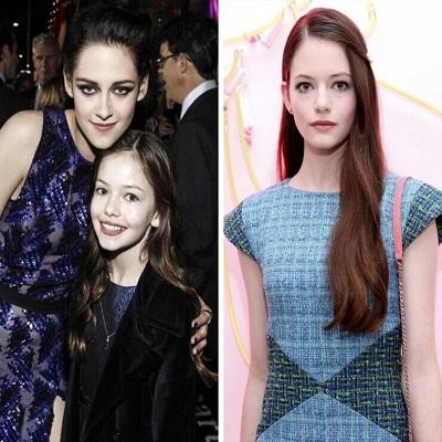 10 jovens atrizes que estão pirando a cabeça dos homens com a beleza