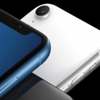 Novo iPhone 11R deve ter