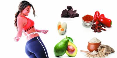 Controle de apetite para não fugir da dieta
