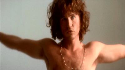 Filme 'The Doors', de 1991, será relançado nos cinemas