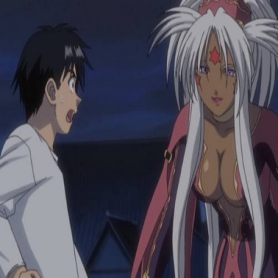 Top 15 Mulheres Milf mais Gatas dos Animes (Parte 2)