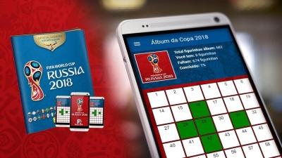 Rússia 2018 é o mundial dos apps