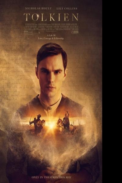 Filme sobre Tolkien é recebido com preocupação