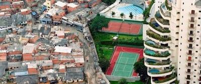 Brasil é o segundo pior dos 30 países no ranking de mobilidade social