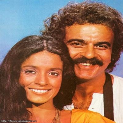 Gabriela -  exibida de 14 de abril a 24 de outubro de 1975 pela Rede Globo.