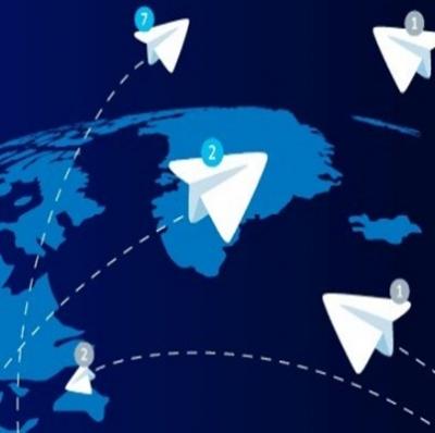 Telegram relaciona ataque