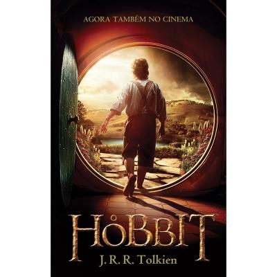 Capas de O Hobbit pelo mundo