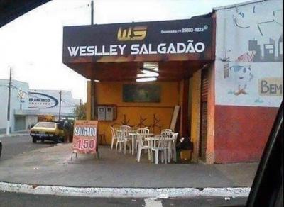 O brasileiro tem uma criatividade sem igual