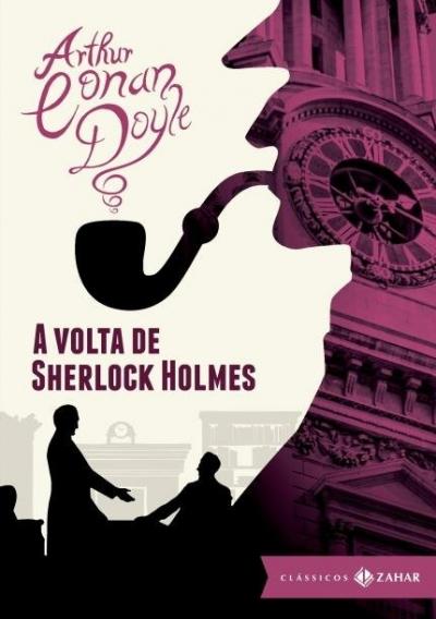 Review: A Volta de Sherlock Holmes