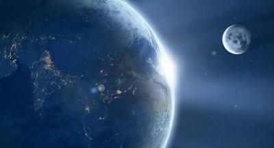 Cidade chinesa quer lançar uma 'lua artificial' para substituir a iluminação pub