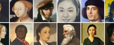 Google transforma fotos de pessoas comuns em pintura