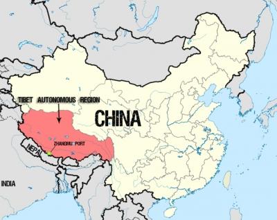Missionários contam que anjos os livraram de ataque no Tibete
