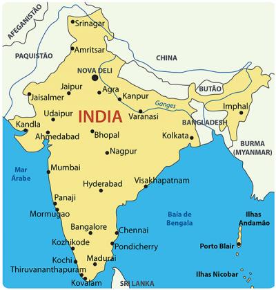 Radicais hindus atacam duas escolas cristãs na Índia