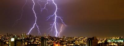 Alterações climáticas podem tornar os verões mais tempestuo