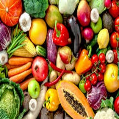 10 alimentos que você deve comer na primavera