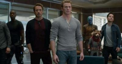 'Vingadores Ultimato': novo trailer anuncia pré-venda de ingressos