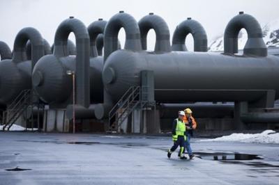 O que fez a Islândia para diminuir as alterações climáticas