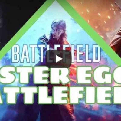 Viiish Talk - 5 Curiosidades sobre Battlefield