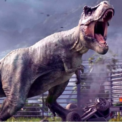 Confira os bastidores de Jurassic World Evolution