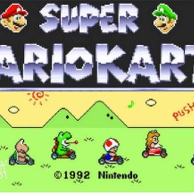 5 Jogos do Mario que você deve jogar!