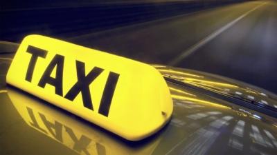 Trote do Tino - Taxista