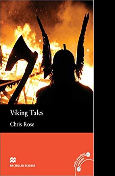 Resenha: Viking Tales