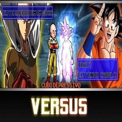 Goku contra Saitama, quem é o mais poderoso?