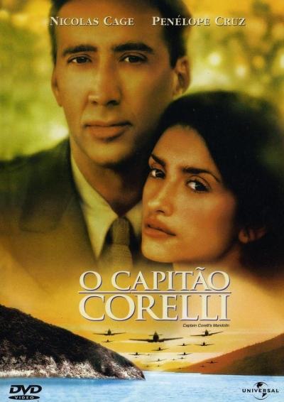 Review: O Bandolin de Corelli