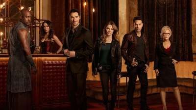 Após 3 temporadas, Fox cancela 'Lucifer'