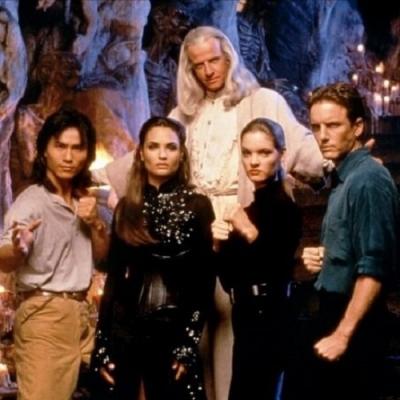 Como está hoje o elenco dos filmes clássicos Mortal Kombat