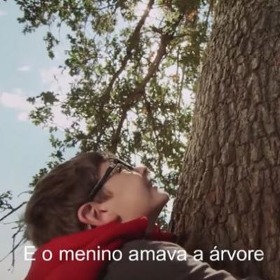 The giving tree: A metáfora da árvore generosa