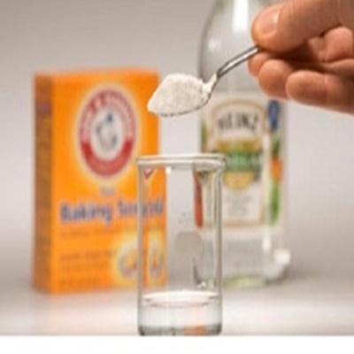 Mil e umas formas de usar bicarbonato de sódio
