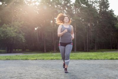 Quanto maiores os seios, menos as mulheres malham, afirma estudo