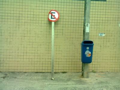 Vandalismo ao extremo