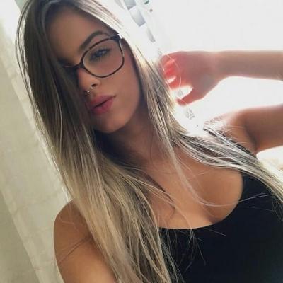 Ela pode ser sua futura esposa