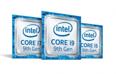 Nova geração de processadores da Intel para notebooks chega aos 5GHz